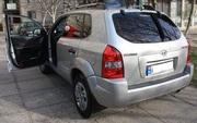 Hyundai Tucson,  benzină /gaz, an. 2007,  2 000 см3,  Cutie -Automat !
