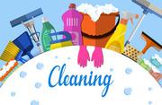 Lucru în domeniul curățeniei – GERMANIA