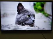 Продаю Смарт ТВ Самсунг 4К UHD/Vind Televizor Samsung smart tv 4k UHD