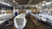 Fabrica de producere a profilelor metalice