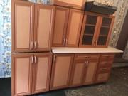 Продаю кухню - длина 2 м 60 см . Мойка ,  кран ,  вытяжка  .  3500  лей